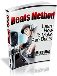 how to make rap beats